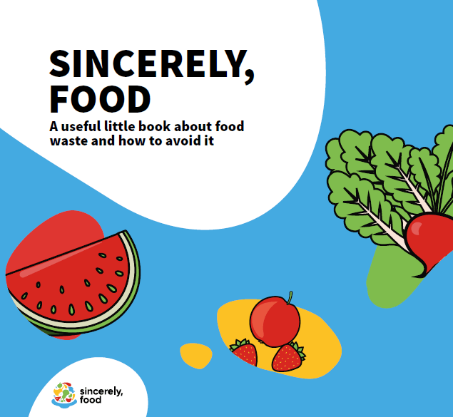 EKYL invites you to take a new look at how you can avoid food waste